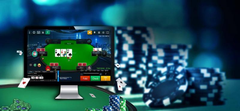agen judi poker online terbaik dan terbesar di Indonesia